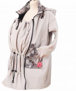Jagy- Babywearing jacket