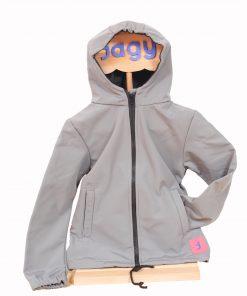 Jagy- Softshell jakna za djecu