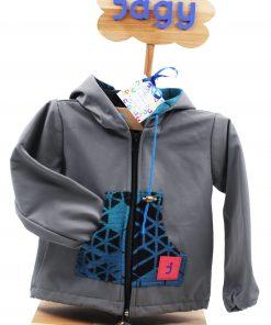 Softshell jakna za djecu