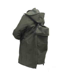 Jagy winter jacket
