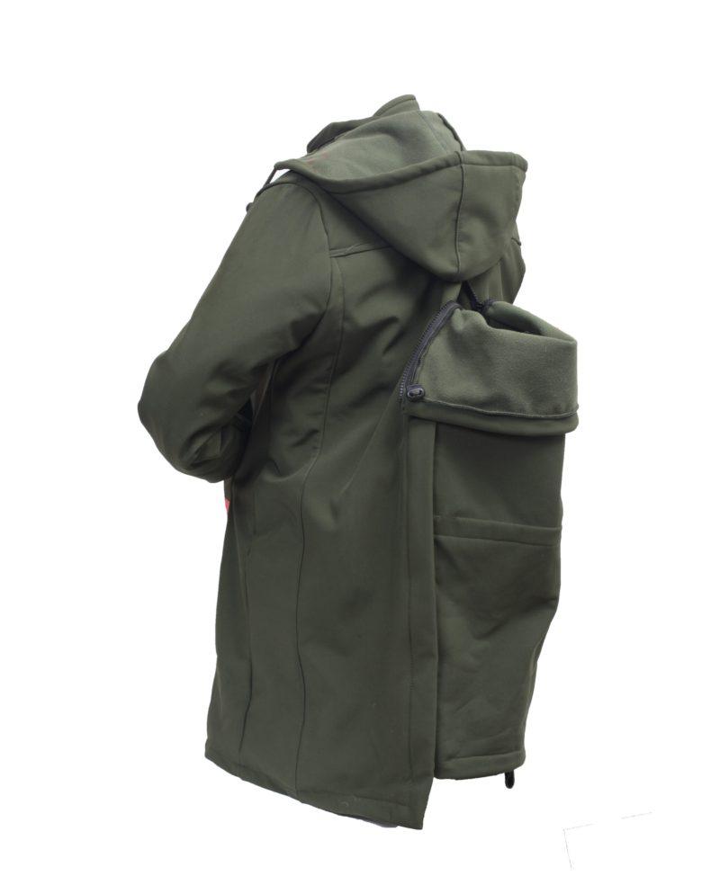 Jagy winter jacket