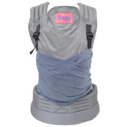 simply Jagy carrier