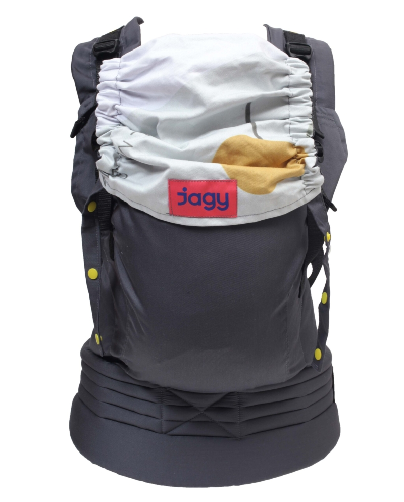 Jagy Carriers